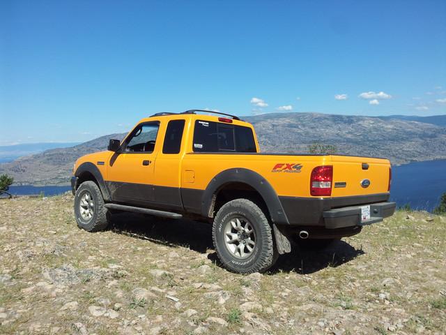 Ranger peachland 1