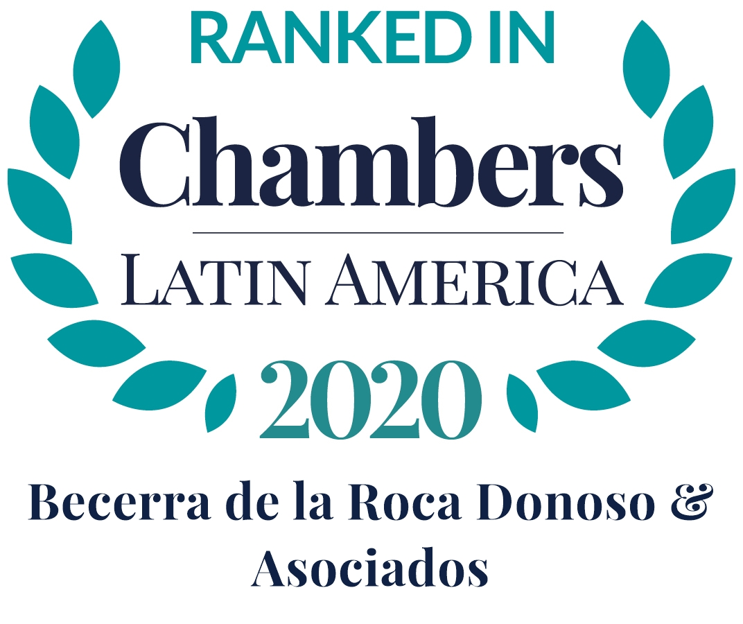 Chambers and Partners: Bolivian Leading Law Firm