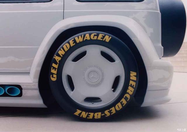 2017 - [Mercedes-Benz] Classe G II - Page 9 9-E3-C7-D2-C-44-C0-4530-BF5-E-38-D100-D36430