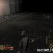 Tenchu - Stealth Assassins (Europe)