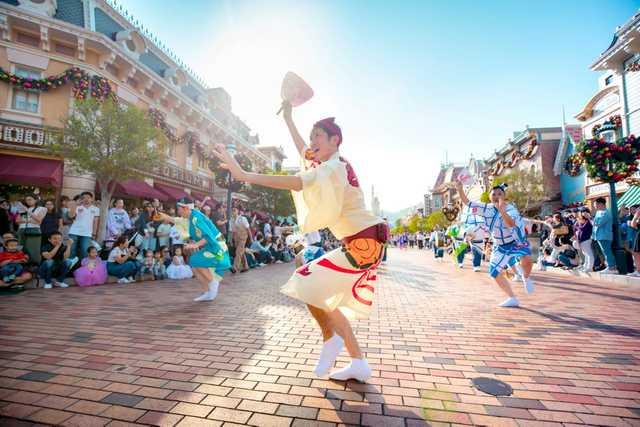 [Hong Kong Disneyland Resort] Le Resort en général - le coin des petites infos - Page 16 Zzzzzzzzzzzz23