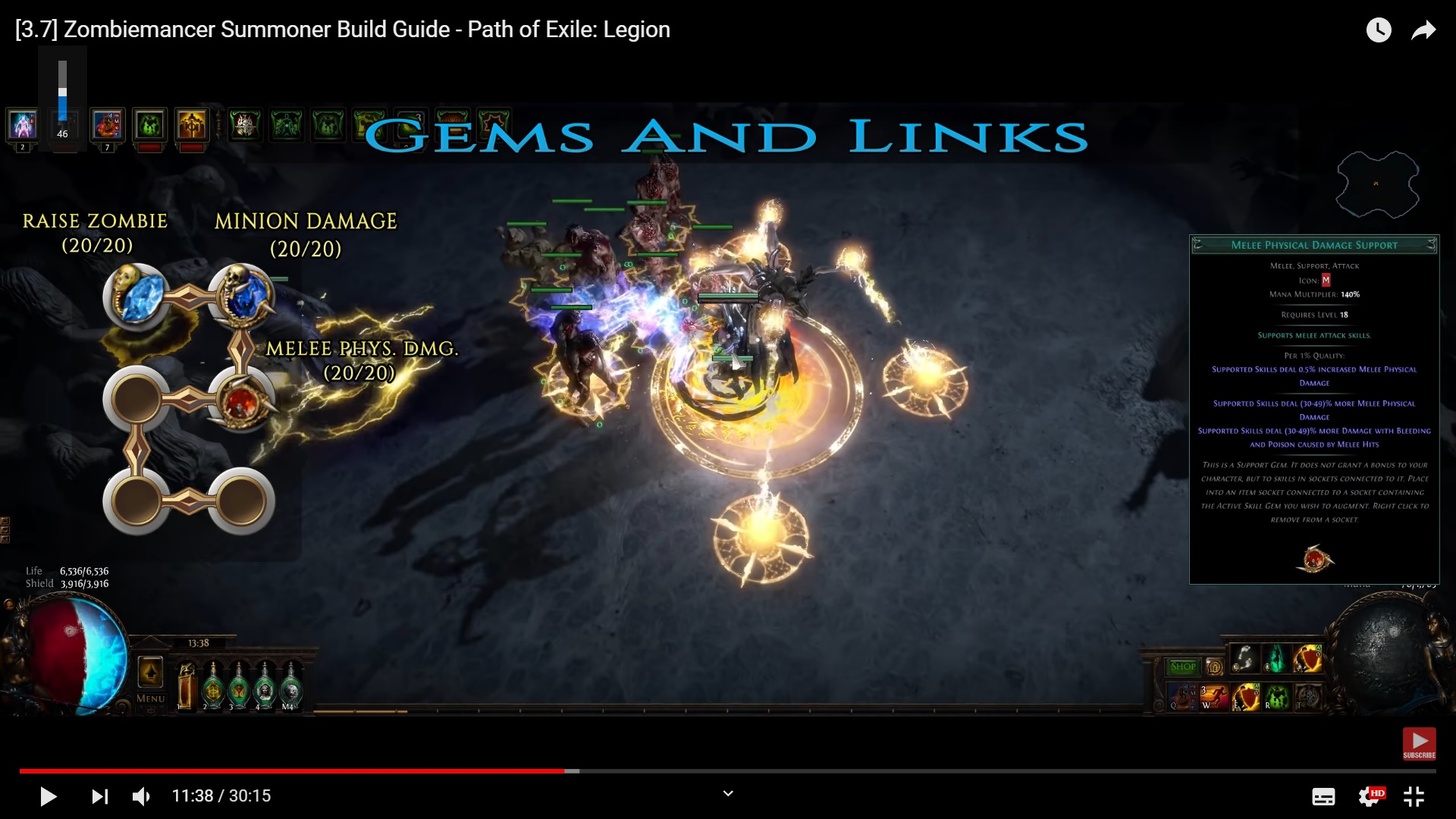 General Discussion A Question About Fortify Forum Path Of Exile It requires level 31, str 52. path of exile