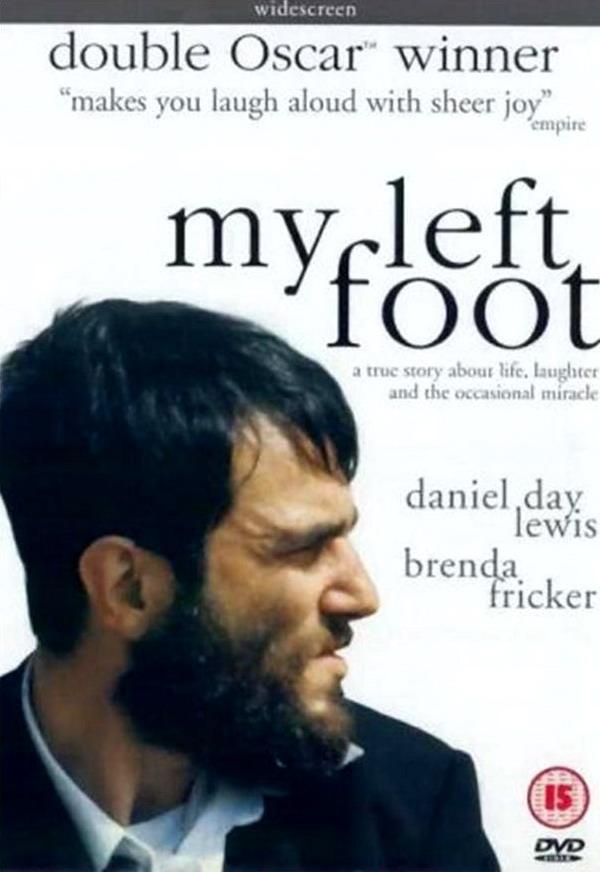 Смотреть Моя левая нога / My Left Foot: The Story of Christy Brown Онлайн бесплатно - Фильм, основанный на удивительных достижениях мужественного инвалида, ирландца Кристи...