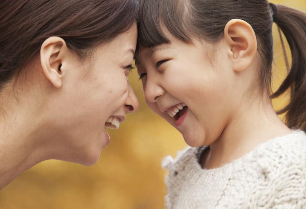 Practice Parenting Skills