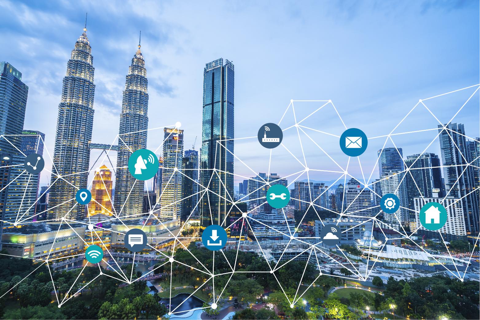 La expansión del ecosistema de la Internet of Things