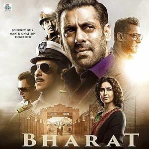 Bharat 2019 Hindi Movie HDRip 720p