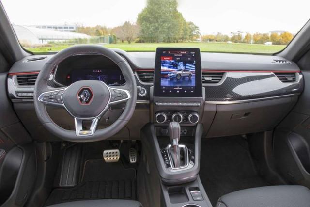 2019 - [Renault] Arkana [LJL] - Page 32 5-A0-B31-B3-5-EC2-4085-9-C53-532-F71-A8-B530