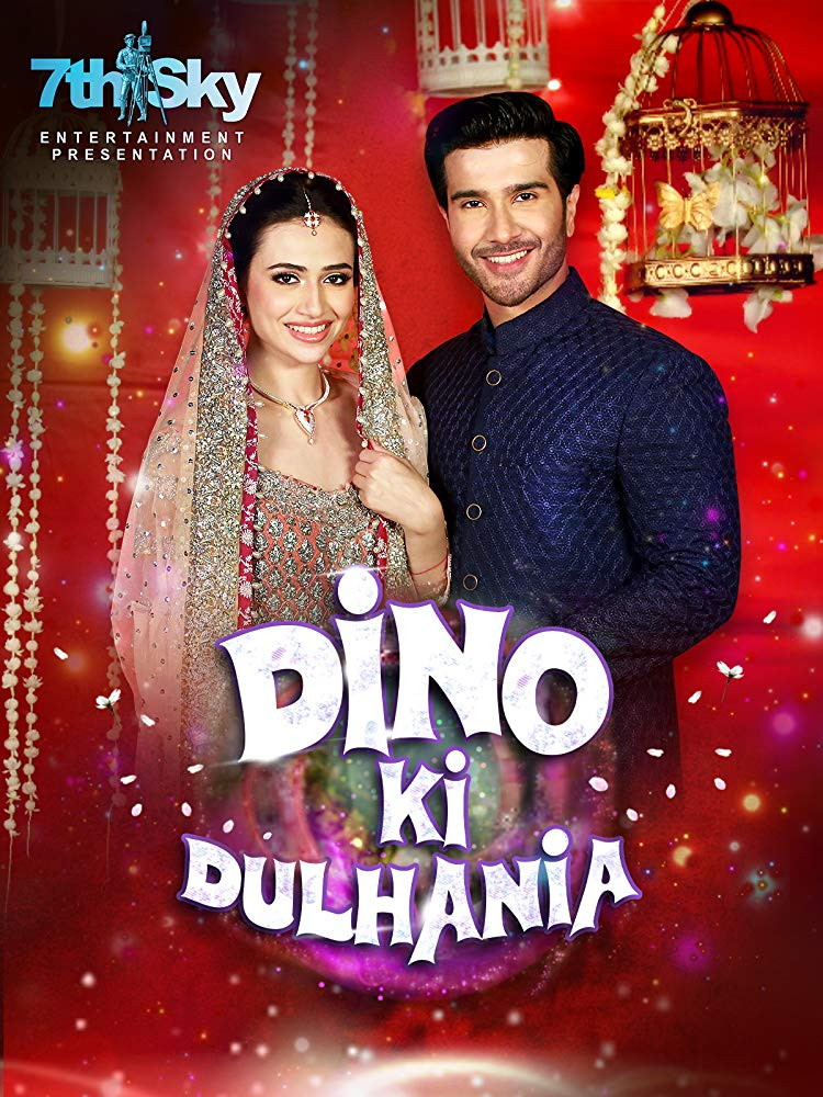 Dino Ki Dulhaniya Hindi Movie 720p