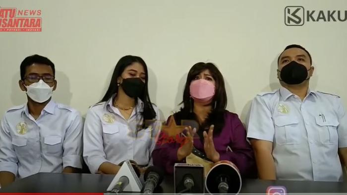 Ungkapan kekecewaan Yuyun Sukawati atas vonis 2 tahun terhadap Fajar Umbara