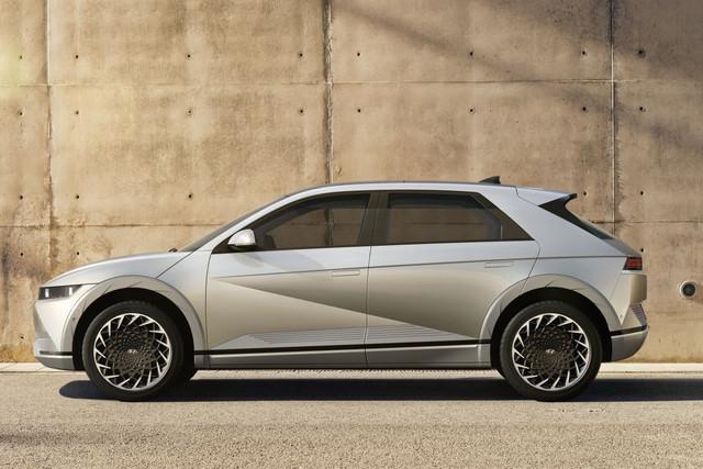 2021 - [Hyundai] Ioniq 5 - Page 8 5-D6-ABA50-4-AF5-460-A-B2-F9-9-DCE86655-CED