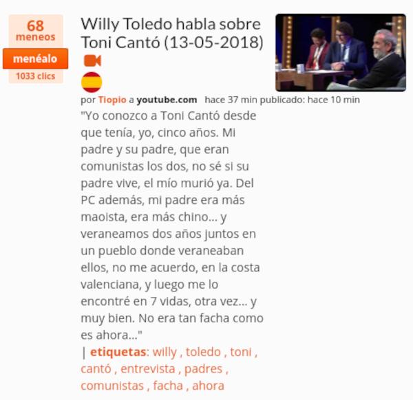 Willy Toledo, ya te llevaremos flores a tu tumba - Página 18 Jpgrx1aa2