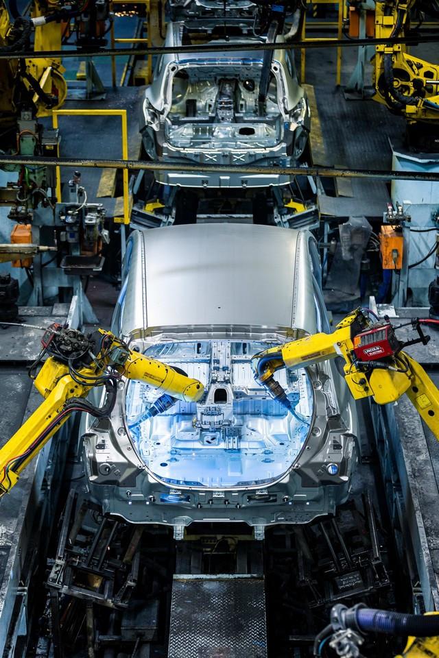 Nissan LEAF : Production Du 500 000E Exemplaire Preview-928x522-4