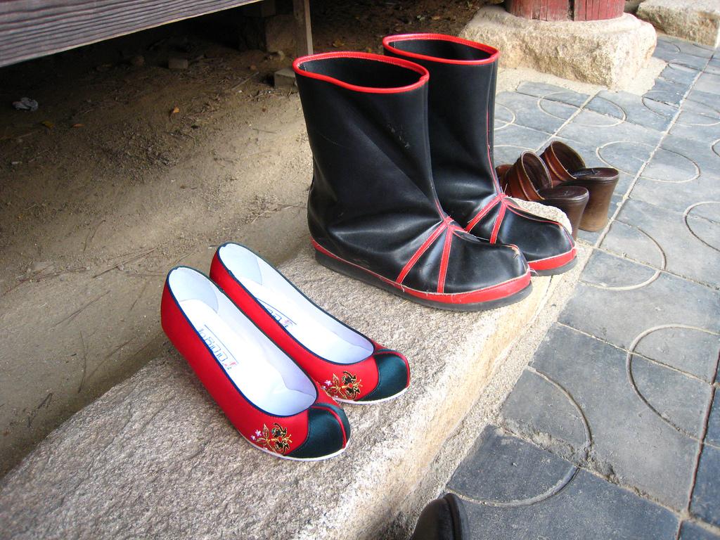 shoes rack dimension