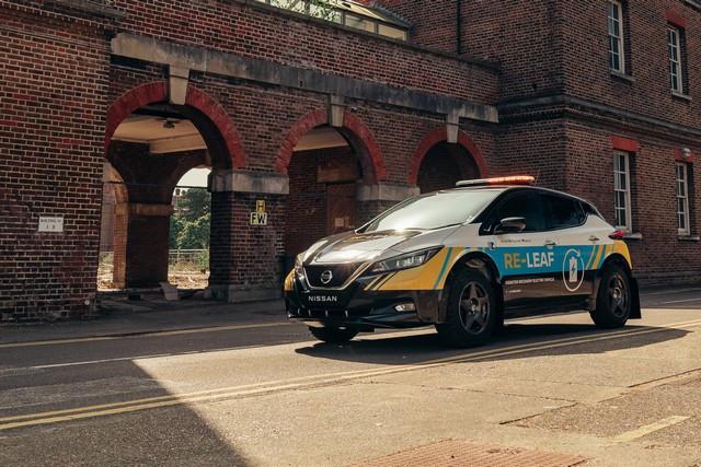 Nissan RE-LEAF : De L'énergie Au Service Des Secours  Nissan-RE-LEAF-12-source