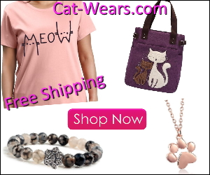 Cat-wears-ad