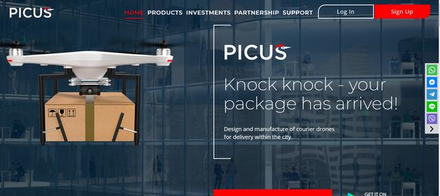 Picus.biz Review – SCAM or LEGIT?