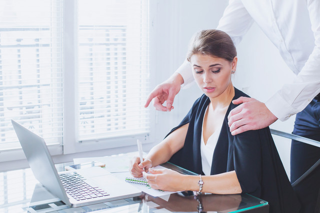 Our Los Angeles Workplace Harassment Attorneys Fights For a Workplace free of Sexual Harassment in L.A County.