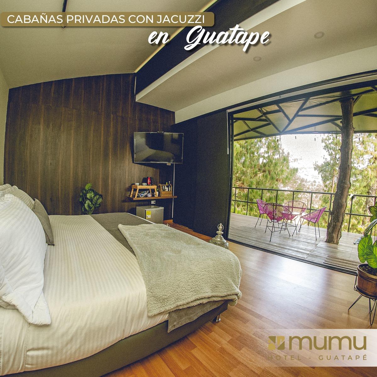 Hotel Mumu Guatapé