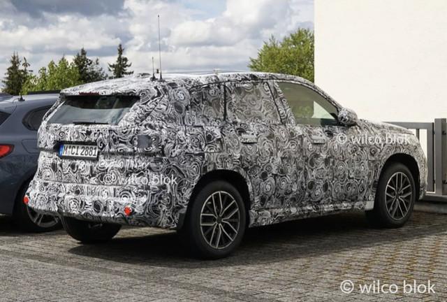 2021 - [BMW] X1 III - Page 3 BE7792-E3-55-EA-4338-8599-AC044-E6-F591-F