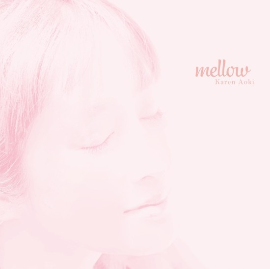 [Album] Karen Aoki – Mellow