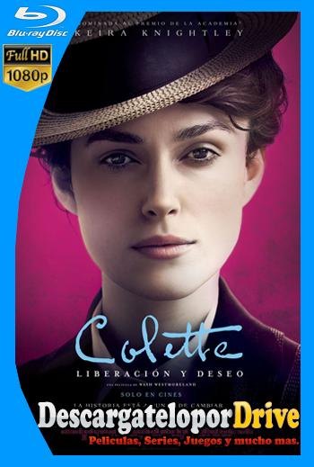 Colette: Liberación y Deseo (2018) [1080p] [Latino] [1 Link] [GDrive] [MEGA]