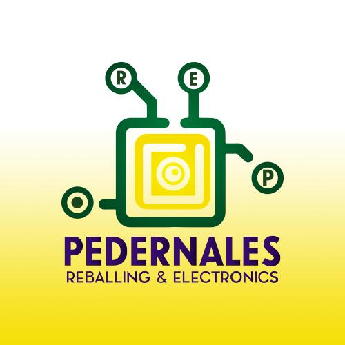 Reballing Pedernales