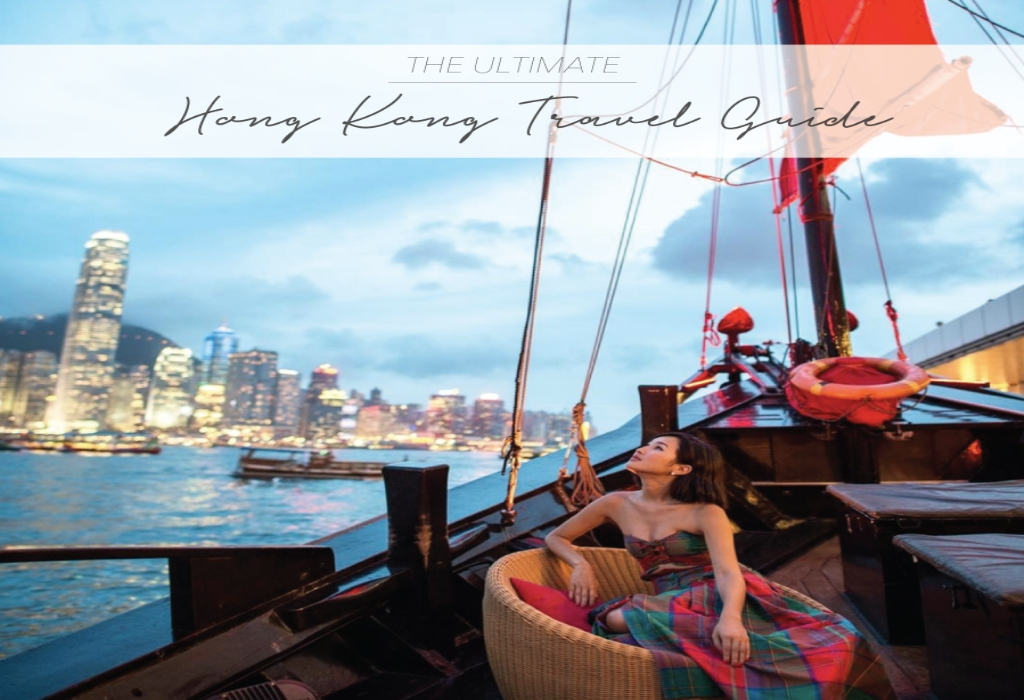 Luxury Travel Guides Awards