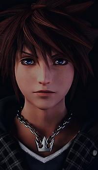 Kingdom Hearts RPG Soravatar2