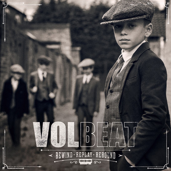 Volbeat-2019-album