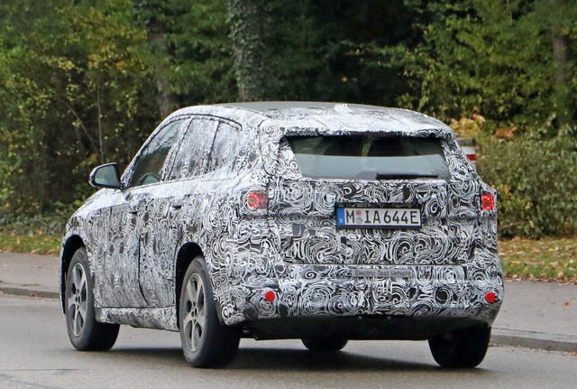 2022 - [BMW] iX1 56-B57-ECF-DD7-A-4-B12-B09-A-825-A41599542