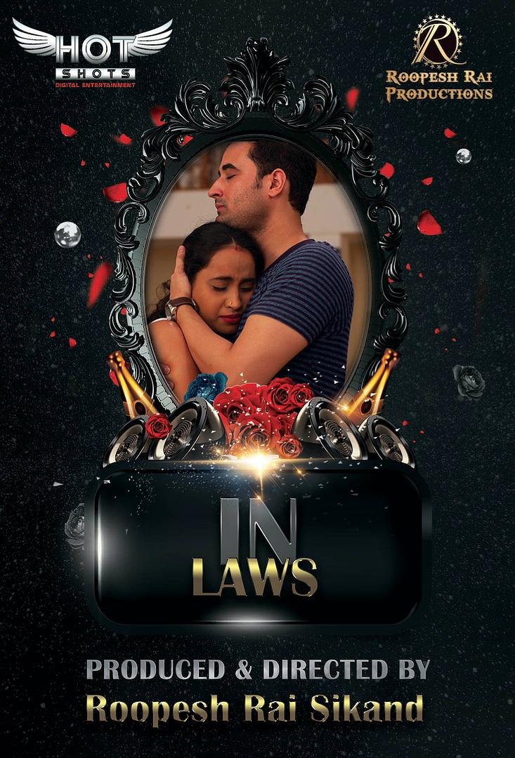 18+ In Laws Hotshots Originals Adult Series Watch Online