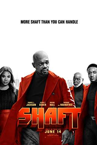 Shaft 2019 Download English 720p