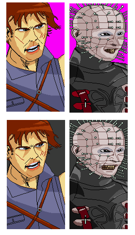 [Image: ash-pinhead-before-after.png]