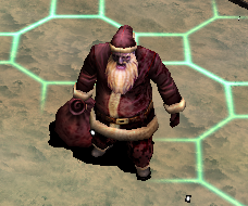 cursed-santa