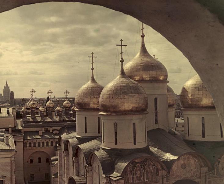 Istoriya Rossii v fotografiyah 2