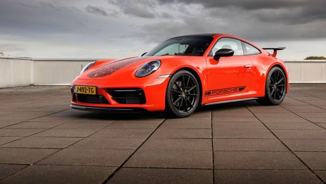 Célébrer une icône néerlandaise de la course automobile: la 911 unique avec l'empreinte digitale de Gijs van Lennep Pro-Res-Porsche-911-Gijs-van-Lennep33-2