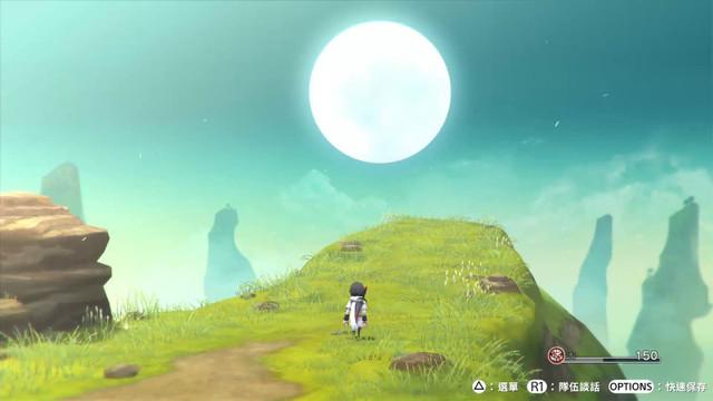 《失落領域》繁體中文版預定2021年1月上市,公開遊戲畫面! 009