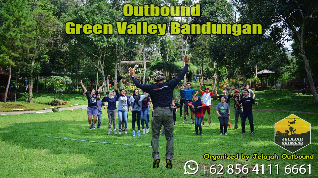 outbound green valley