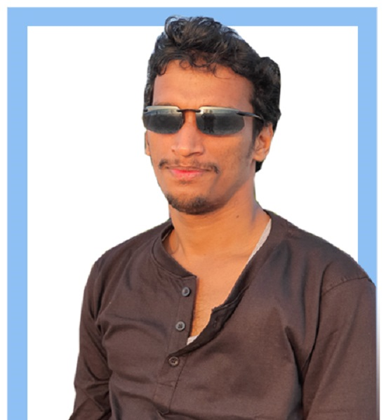 Deepu R Sasidharan