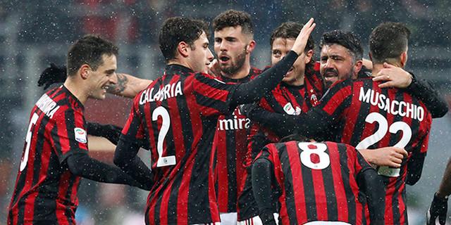 Saatnya Milan Angkat Trofi Lagi