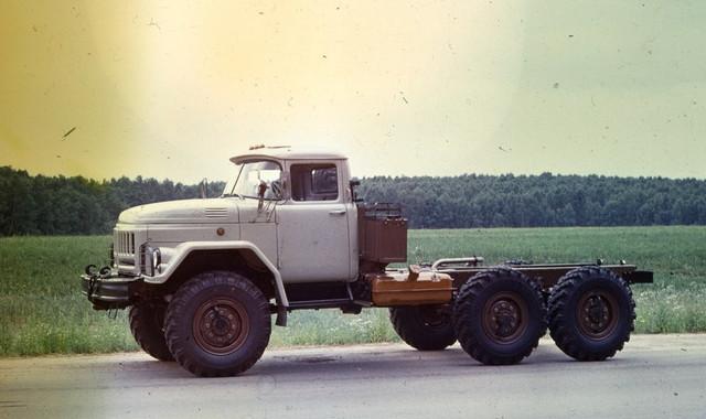 ZIL-131-1