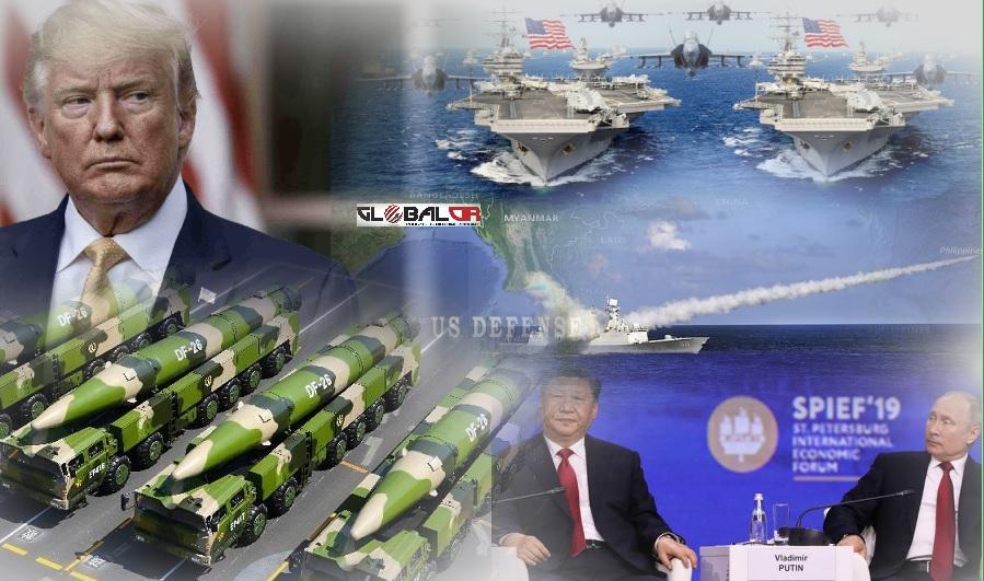 RUSKO-KINESKI PRODOR NA BALKAN I OBUZDAVANJE PEKINGA (II): Zašto je SAD-u važno da se i Kina pridruži novim sporazumima o ograničavanju nuklearnog oružja?