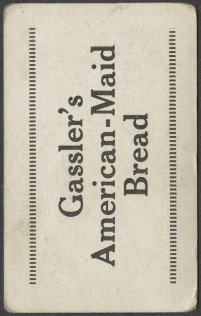 1922 Gassler's Bread Shea B.jpg