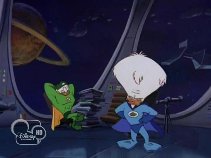 Quack Pack (1996) 480p [Latino] [ZP]
