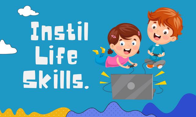 Instil-Life-Skills