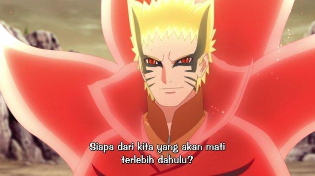 Boruto Episode 217 Subtitle Indonesia