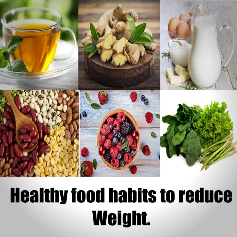 Dailyflownews Healthy Food Habits To Reduce Weight During Lockdown Foods That Help You Lose Weight Fast And How To Lose Weight At Home How To Start Losing Weight And Healthy Eating Habits To