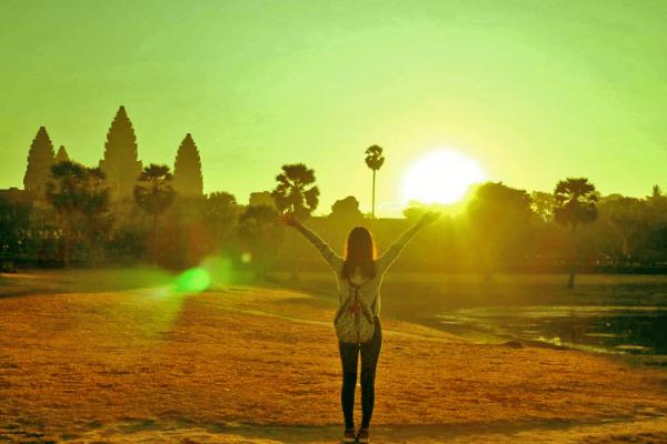 5 Kegiatan Menarik di Kamboja, Bikin Liburan Makin Berkesan!
