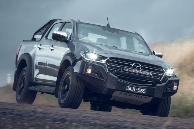 2020 - [Mazda] BT50 5-C9-C2-B07-A9-E8-4-AC8-8795-8-ADBFBEFFD30