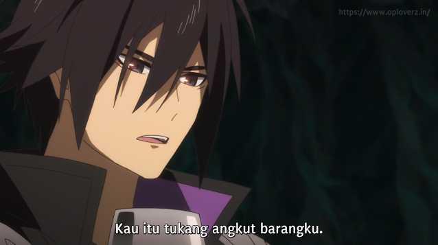 Shinchou Yuusha Kono Yuusha Epusode 6 Subtitle Indonesia